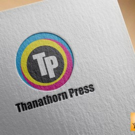 ThanathornPress_logo